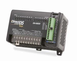 DL05 PLCs