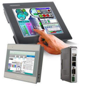 HMI (Operator Interface)