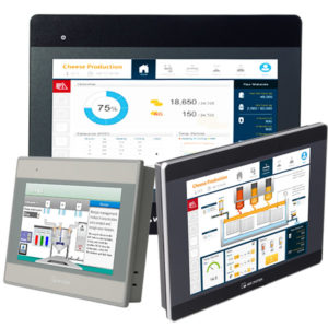 Weintek Touch Screen HMI