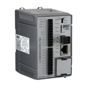 BRX Do-more 10-Point Micro PLC Units