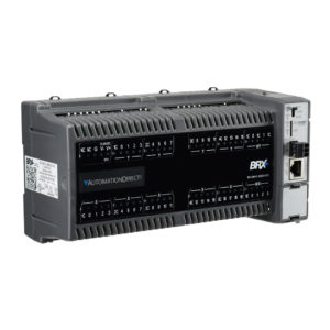 BRX Do-more 36-Point Micro PLC Units