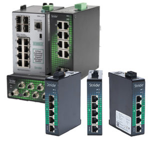 Ethernet Communications Products
