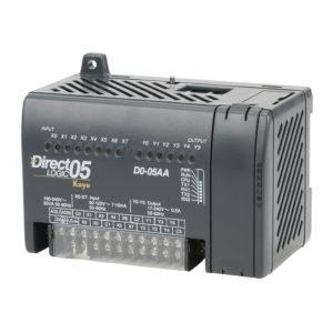 DL05 PLC Units