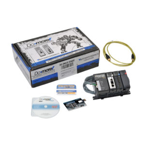 Do-more H2 Series PLC Starter Kits