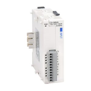 CLICK Series PLCs AC I/O and Relay Outputs